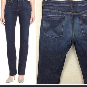 Perfect pair of Straight Jeans